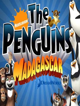 The Penguins of Madagascar - Season 1 - مدبلج