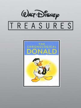 Walt Disney Treasures - The Chronological Donald