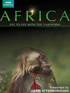 Africa - Eye To Eye with the Unknown