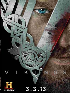 Vikings - The Complete Season One