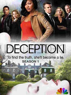 Deception - The Complete Season One