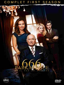 666 Park Avenue - The Complete Season One