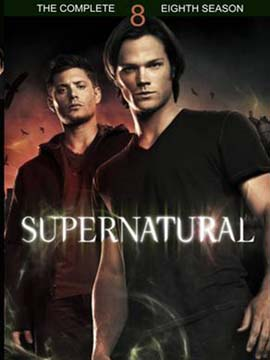 Supernatural - The Complete Season Eight