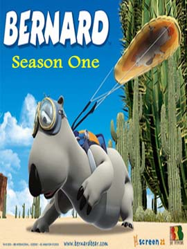 Bernard - The Complete Season One