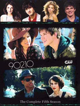 90210 - The Complete  Season Five
