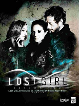 Lost Girl - The Complete Season Two