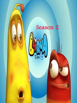 larva - The Complete Season Two