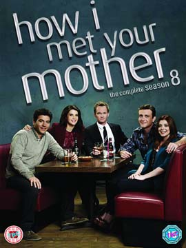 How I Met Your Mother - The Complete Season Eight