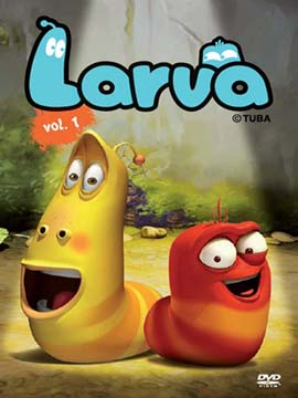 larva - The Complete Season One