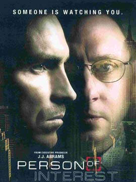 Person of Interest - The Complete Season Two