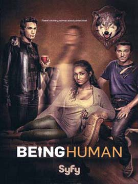 Being Human - The Complete Season Three