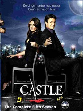 Castle - The Complete Season Five