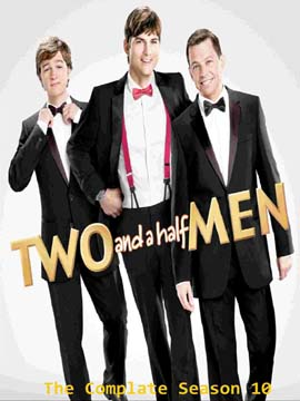 Two and a Half Men - The Complete Season Ten