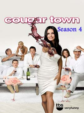 Cougar Town - The Complete Season Four