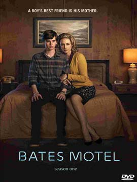 Bates Motel - The Complete Season One