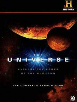 The Universe - The Complete Season Four