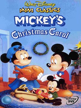 Mickey's Christmas Carol - مدبلج