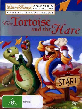 The Tortoise and the Hare - مدبلج