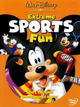 Extreme Sports Fun - مدبلج