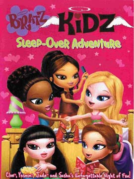 Bratz Kidz: Sleep-Over Adventure - مدبلج