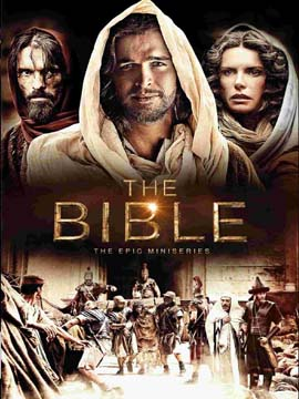 The Bible - The Complete Season One