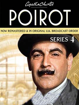 Agatha Christie's Poirot - The complete Season Four
