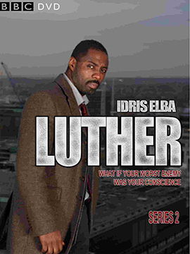 Luther - The Complete Season Two