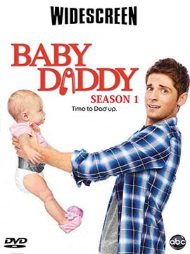 Baby Daddy - The Complete Season One