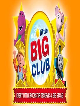 The Little Big Club