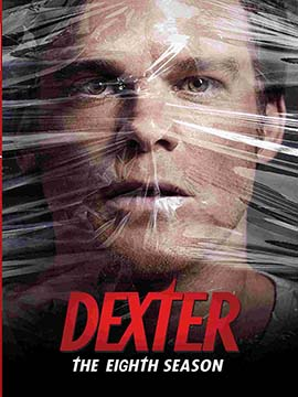 Dexter - The Complete Season Eight