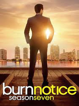 Burn Notice - The Complete Season Seven