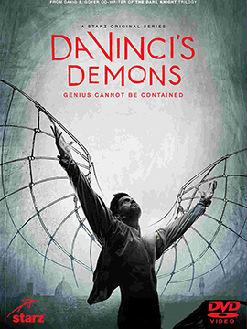 Da Vinci's Demons - The Complete Season One