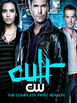 Cult - The Complete Season One
