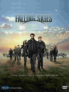Falling Skies - The Complete Season Three