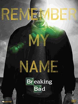 Breaking Bad - The Complete Season Five