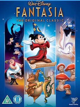 Fantasia - مدبلج