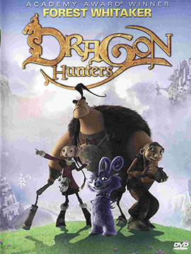 Dragon Hunters - مدبلج