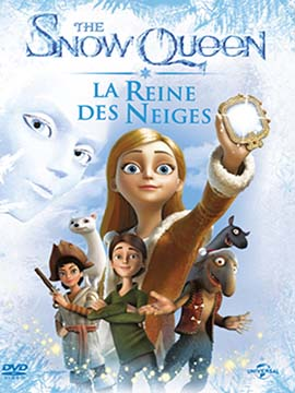 The Snow Queen - مدبلج