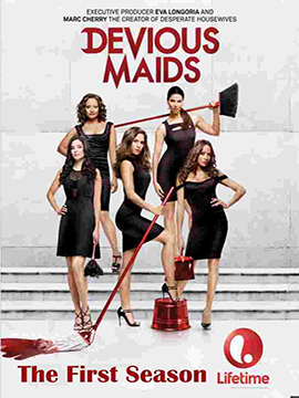 Devious Maids - The Complete Season One