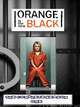Orange Is the New Black - The Complete Season One