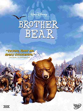 Brother Bear - مدبلج