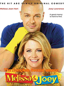 Melissa & Joey - The Complete Season Two