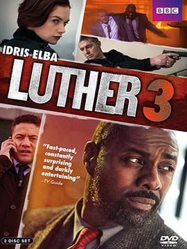 Luther - The Complete Season Three