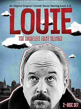 Louie - The Complete Season One