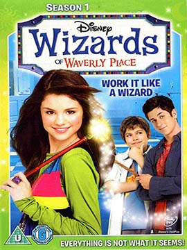 Wizards of Waverly Place - The Complete Season One