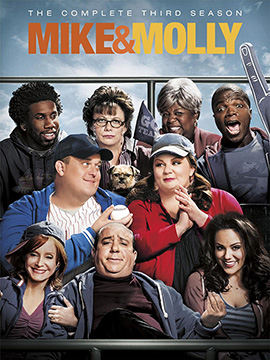 Mike & Molly - The Complete Season Three