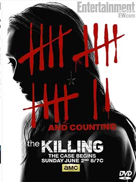 The Killing - The Complete Season Three