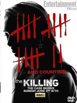 The Killing - The Complete Season Three