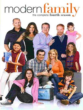 Modern Family - The Complete Season Four