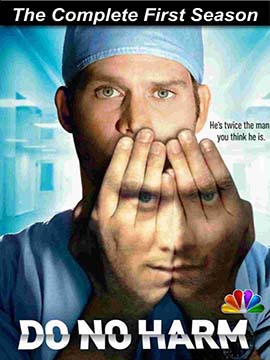 Do No Harm - The Complete Season One